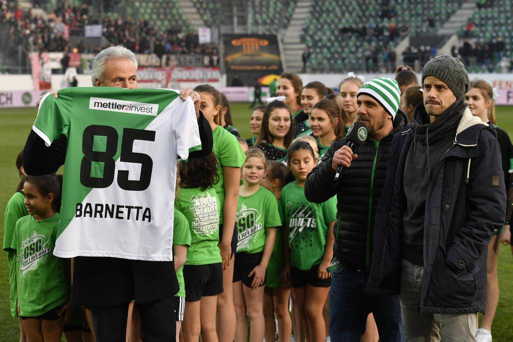 Tranquillo Barnetta