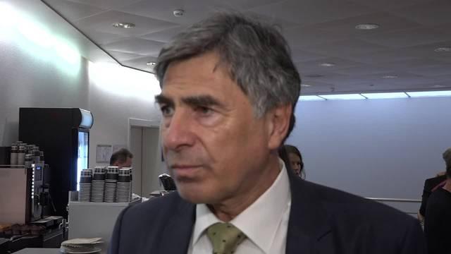"Christoph Eymann: ""Das Experiment der CVP ist gescheitert"""