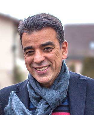 Zülfü Ilkhan, Besitzer und künftiger Betreiber der «Seebrise»