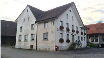 Mandacher Dorfbeiz «Hirschen»
