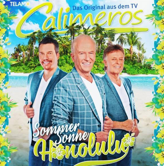 Platz 26 - Calimeros - Playa Blue