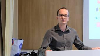 Martin Neukom (Grüne Winterthur)
