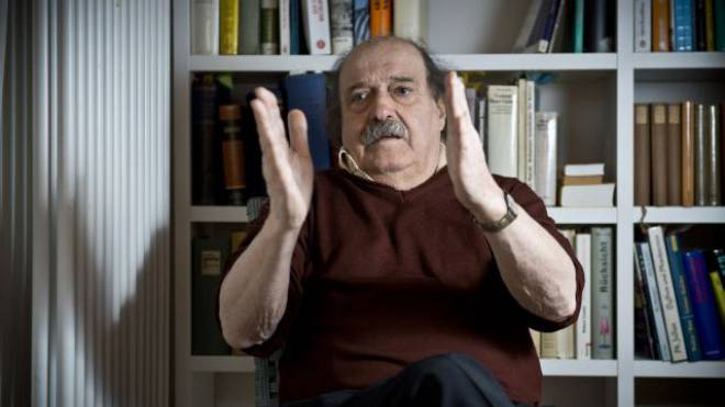 Urs Widmer ist der einflussreichste Ideengeber und Themensetzer. Foto: Annika Bütschi