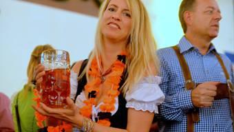Oktoberfest Solothurn