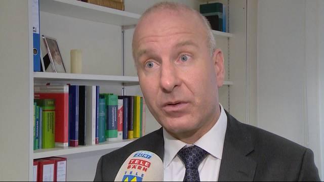 Vergewaltiger von Emmen: Staatsanwalt stellt Ermittlungen ein und spürt «eine innere Genervtheit»