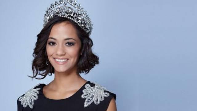 Alina Buchschachers Krönung zur Miss Schweiz verfolgten 2011 noch 400 000 Zuschauer.