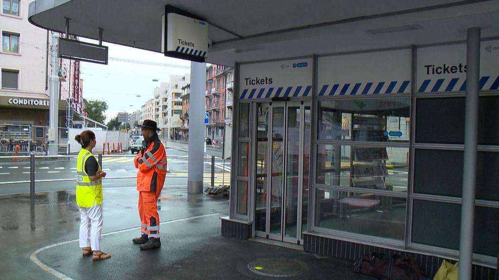 Kantonsrat kämpft gegen die Schliessung von zwei ZVV-Verkaufsstellen
