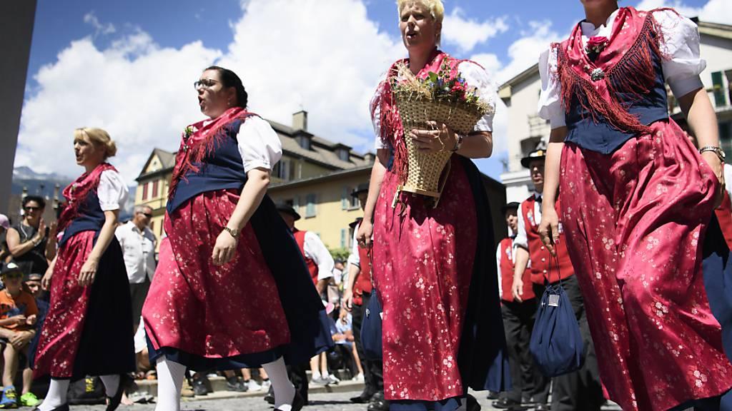 Die 30. Ausgabe des Eidgenössischen Jodlerfestes war 2017 in Brig VS durchgeführt worden. Der nächste Anlass soll 2023 in Zug stattfinden.