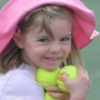 Madeleine McCann aus Rothley (England) wird vermisst seit: 03.05.2007. Sie war damals 3 Jahre alt.