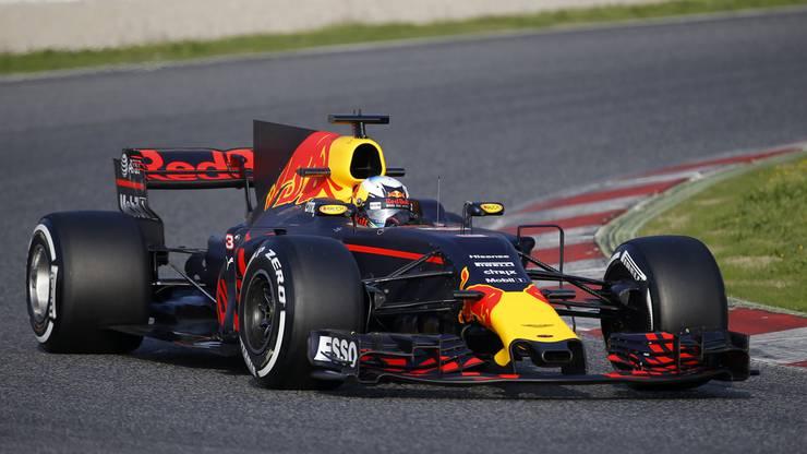 Die Bullen sind seit der letzten Saison erster Verfolger der Silberpfeile. Daniel Ricciardo und Max Verstappen konnten 2016 zwei Rennen gewinnen (Spanien und Malaysia).