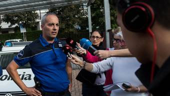 Polizist erschiesst Asylsuchenden