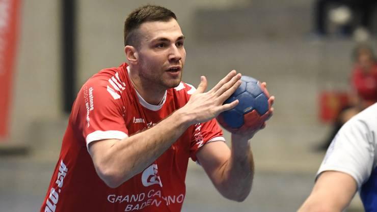 Milomir Radovanovic kommt beim TV Endingen immer besser in Fahrt – setzt sich dieser Trend auch in Thun fort?