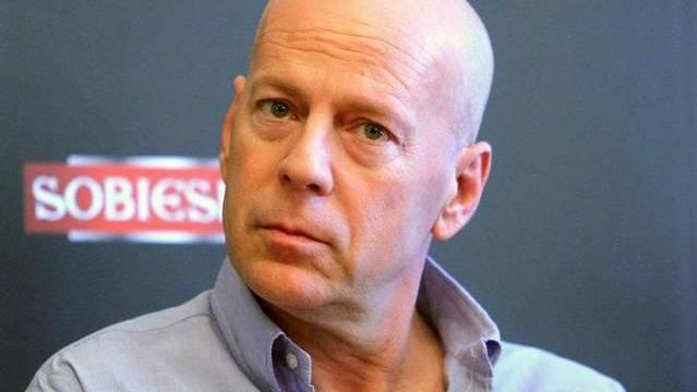 Vom Film id Ohre: Bruce Willis