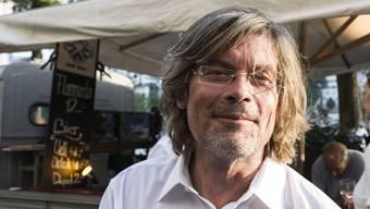 Entspannt, weil der Sommer seinem Namen gerecht wurde: Tino Krattiger