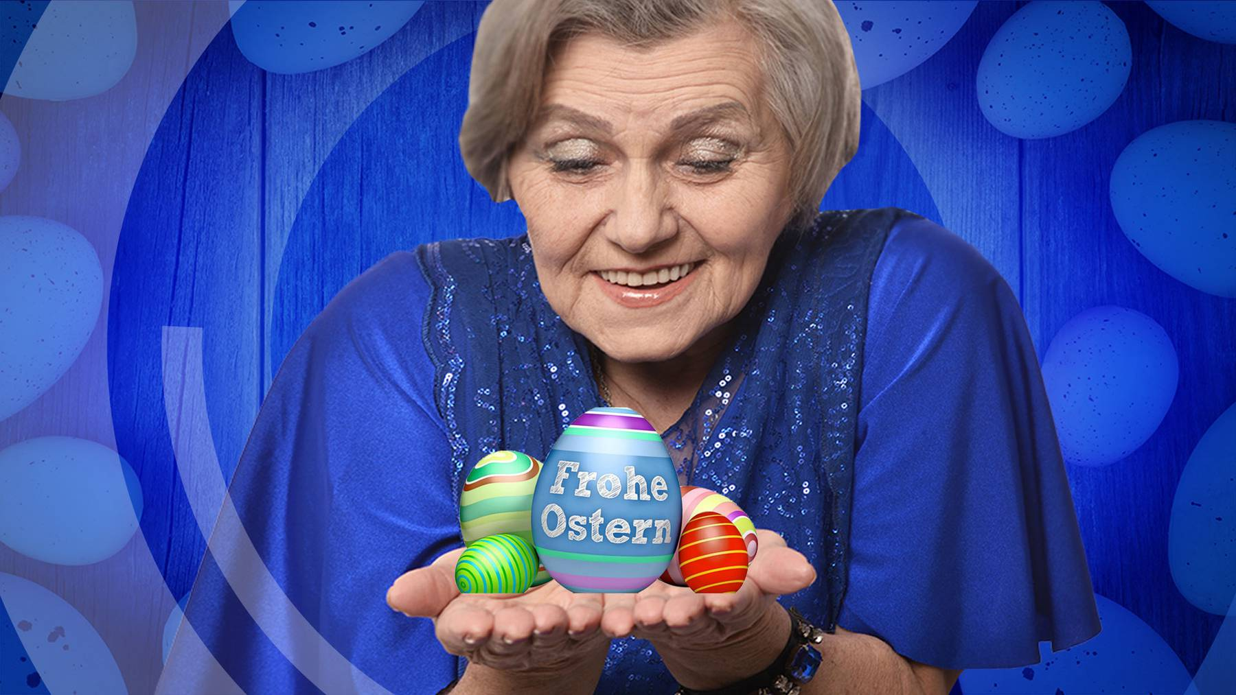 Besuchsverbot Ostern