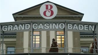 Die Stadtcasino Baden AG musste am Freitag einen Rückschlag hinnehmen.