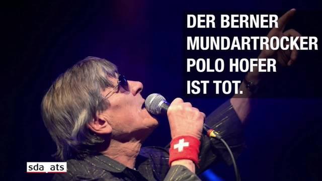 Schweiz nimmt Abschied von Polo National