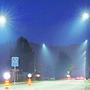 Für die Strassenbeleuchtung soll der Kanton neu auch innerorts die Verantwortung übernehmen.