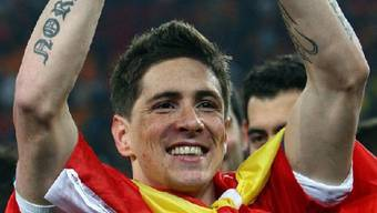Fernando Torres zum Saisonstart wohl wieder fit