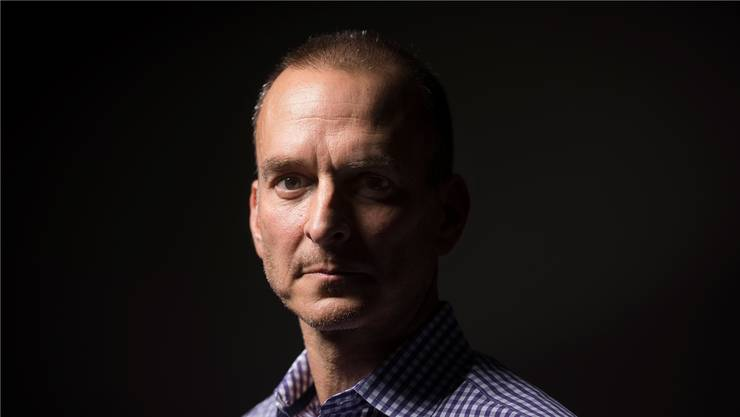 Travis Tygart fungiert als Chef der US-Antidoping- Behörde und überführte einst Lance Armstrong.