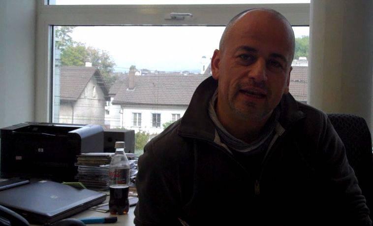 Radio-32-Unterhaltungschef Martin Ackle: «Wir wollen raus zu unseren Zuhörern»