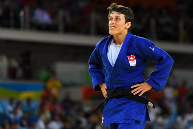 2016 nahm Tschopp an den Olympischen Spielen in Rio de Janeiro teil.