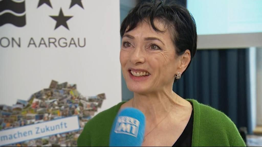 Marianne Binder: «Wir haben aufgeholt»
