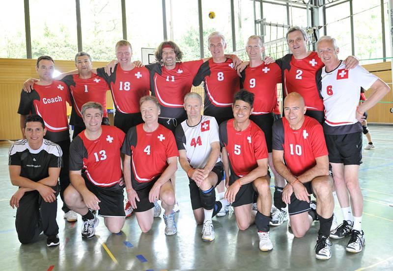 Das Bewerbungsvideo der Schweizer Globalboys für die Huntsman World Senior Games in St. Georg (Utah, USA)