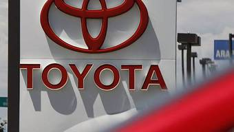 Auch Bremsen machen Toyota nun Probleme (Archiv)