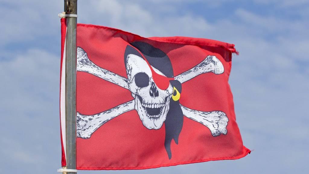 Internationaler «Sprich-wie-ein-Pirat»-Tag.