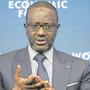 Wehrt sich gegen Kritik: Credit-Suisse-Chef Tidjane Thiam