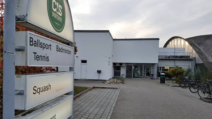 Die bevorstehende Versteigerung des CIS-Centers beschäftigte den Gemeinderat.