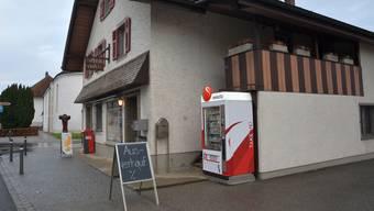 Am Donnerstag wurde der Dorfladen in Härkingen geschlossen.