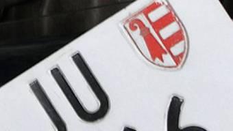 Fichierungen im Jura ohne gesetzliche Grundlage (Symbolbild)