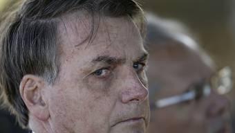 Das Oberste Bundesgericht Brasiliens hat die Eröffnung eines Verfahrens gegen Präsident Jair Bolsonaro wegen des Verdachts politischer Einflussnahme auf die Bundespolizei genehmigt.