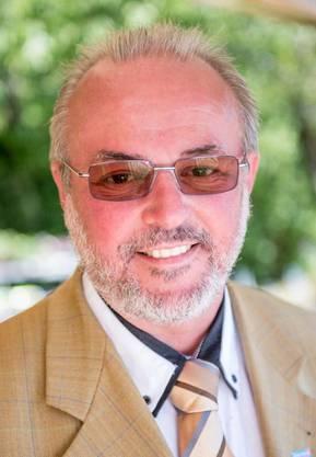 Frank Schenk, kandidiert jetzt für die AfD.