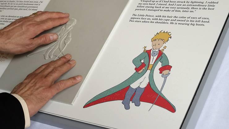 """Mit 145 Millionen verkauften Exemplaren gehört """"Der kleine Prinz"""" zu den meist verbreiteten nicht-religiösen Werken. (Symbolbild)"""