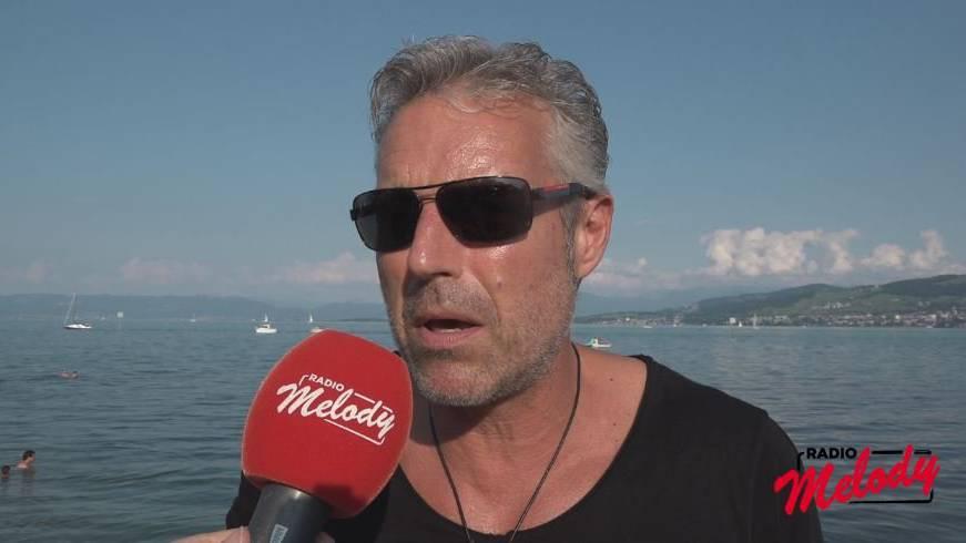 Steffen Jürgens im Gespräch