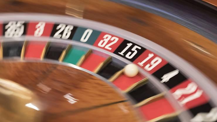Das neue Geldspielgesetz stützt sich auf das Geldspielgesetz des Bundes.