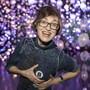 """Die Schweizer Künstlerin Pipilotti Rist hat sich bewusst für eine Kunst der """"positiven energetischen Visionen"""" entschieden: Schönheit, Harmonie und Farben. (Archiv)"""