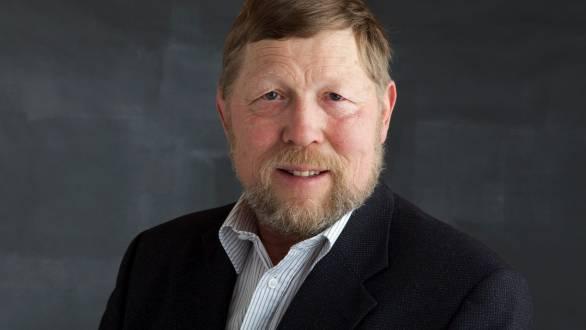 Hanspeter Haug ist Gemeindepräsident von Weiningen und SVP-Kantonsrat.