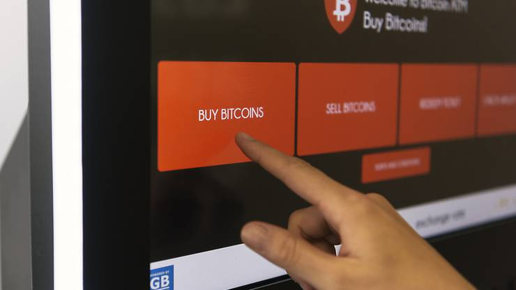 Der Experte warnt: Wird Bitcoin mit anderen Derivaten abgewickelt und abgerechnet, werden auch Nicht-Bitcoin-Kunden von Verlusten betroffen sein. (Symbolbild)