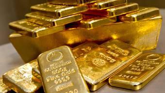 Der Goldpreis steigt nach der Eskalation im Nahen Osten.