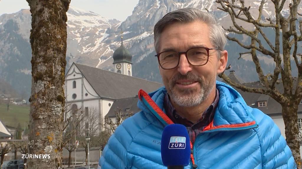 Engelberg verschenkt 1'000 Ferienwochen an Pflegepersonal