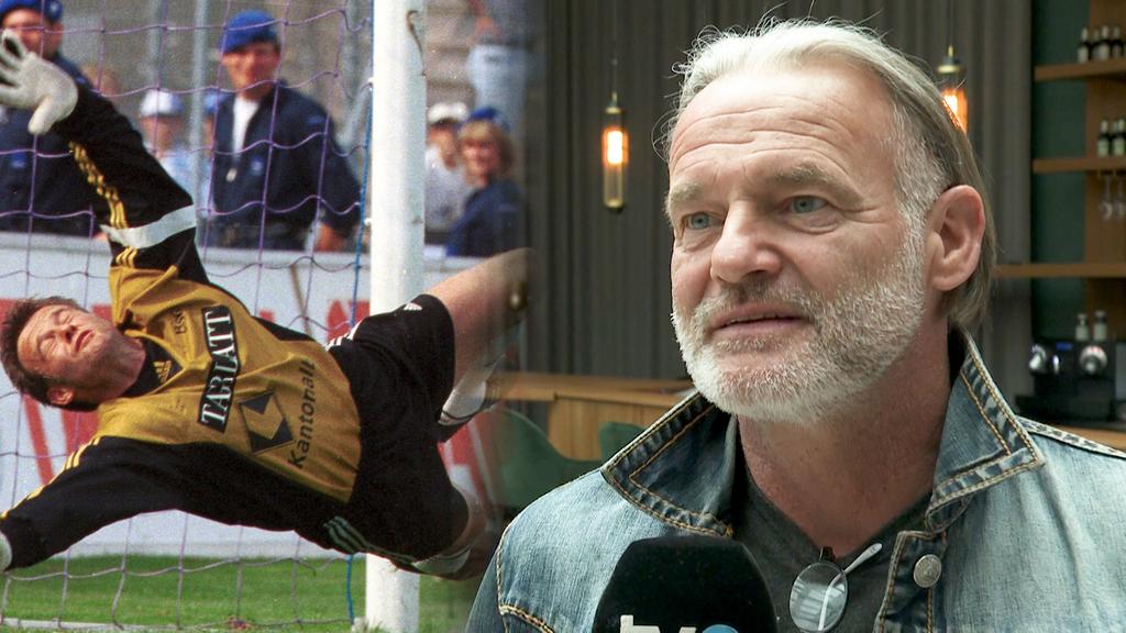 Jörg Stiel: «Zigi ist eine coole Socke»