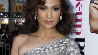 Jennifer Lopez (Archiv)