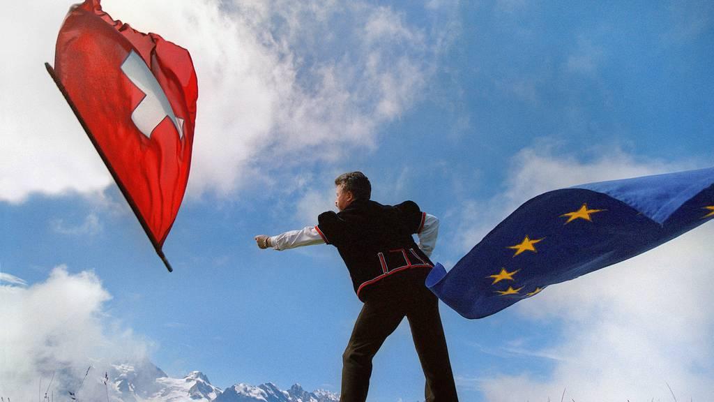 Die Frage bleibt: Wie weiter mit der EU?