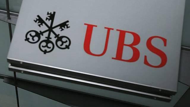UBS ist im Bundesrat wieder ein heisses Thema (Symbolbild)