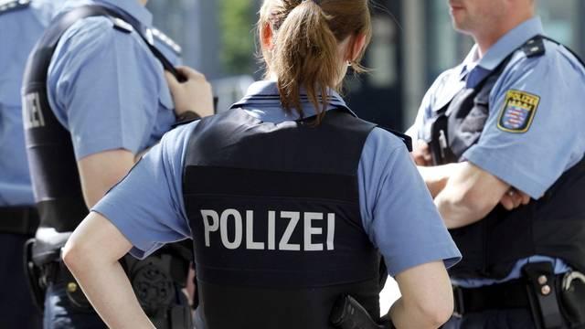 Grossrazzien in Deutschland wegen Anlagebetrug (Symbolbild)