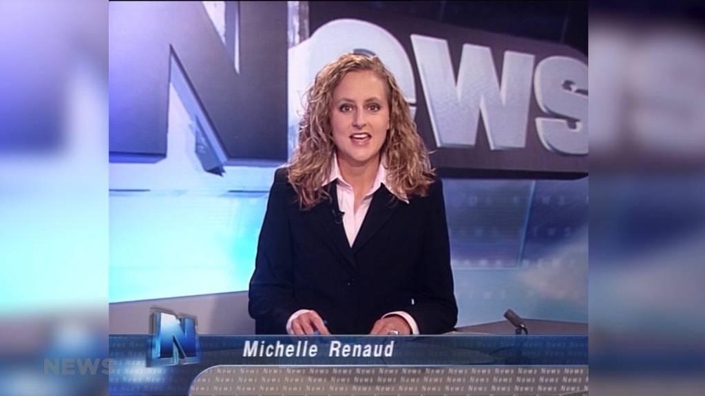 1. März 1995: TeleBärn geht auf Sendung